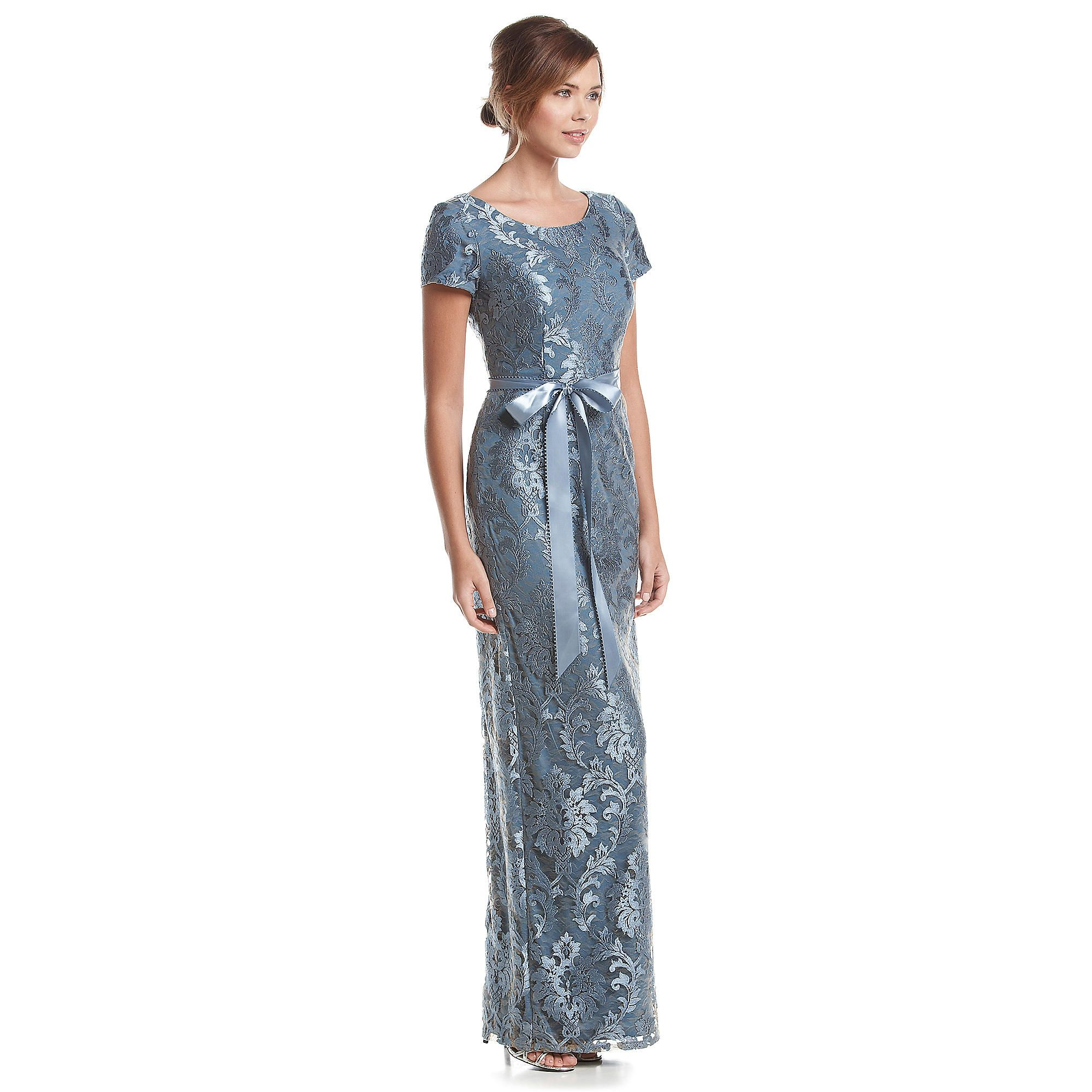 Younkers Long Formal Dresses