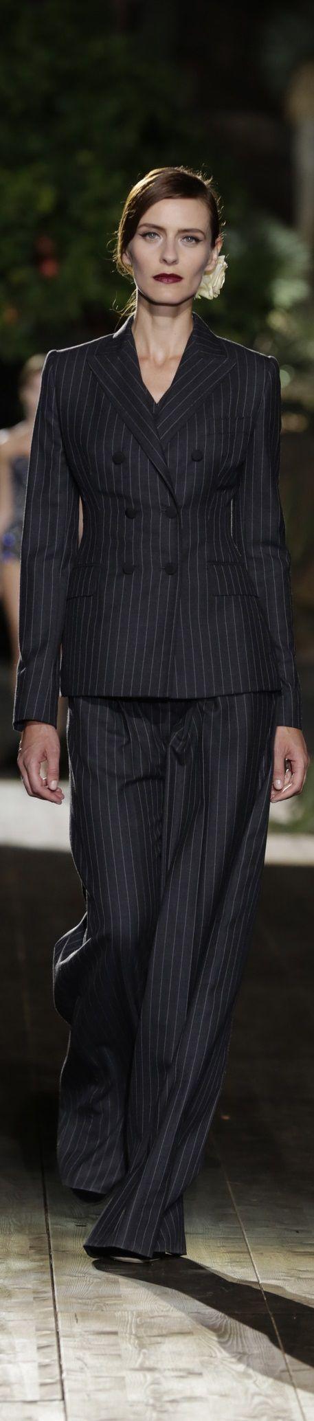 Dolce Gabbana Alta Moda Portofino FW Couture 2015