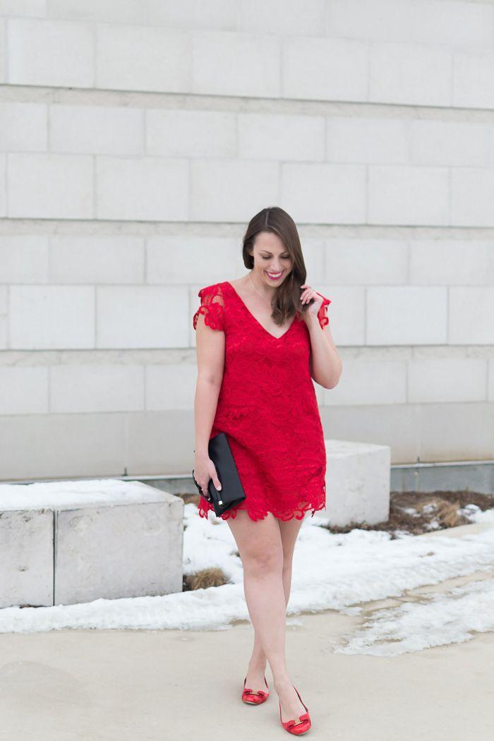 Bb Dakota Jacqueline Lace Shift Dress Fashion Dresses Style