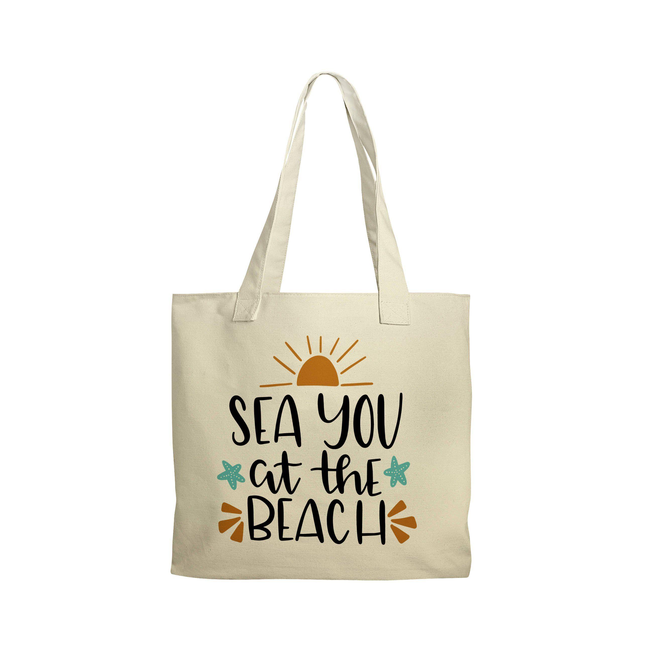 Beach bag Free My Soul /& Drift Away Tote Bag