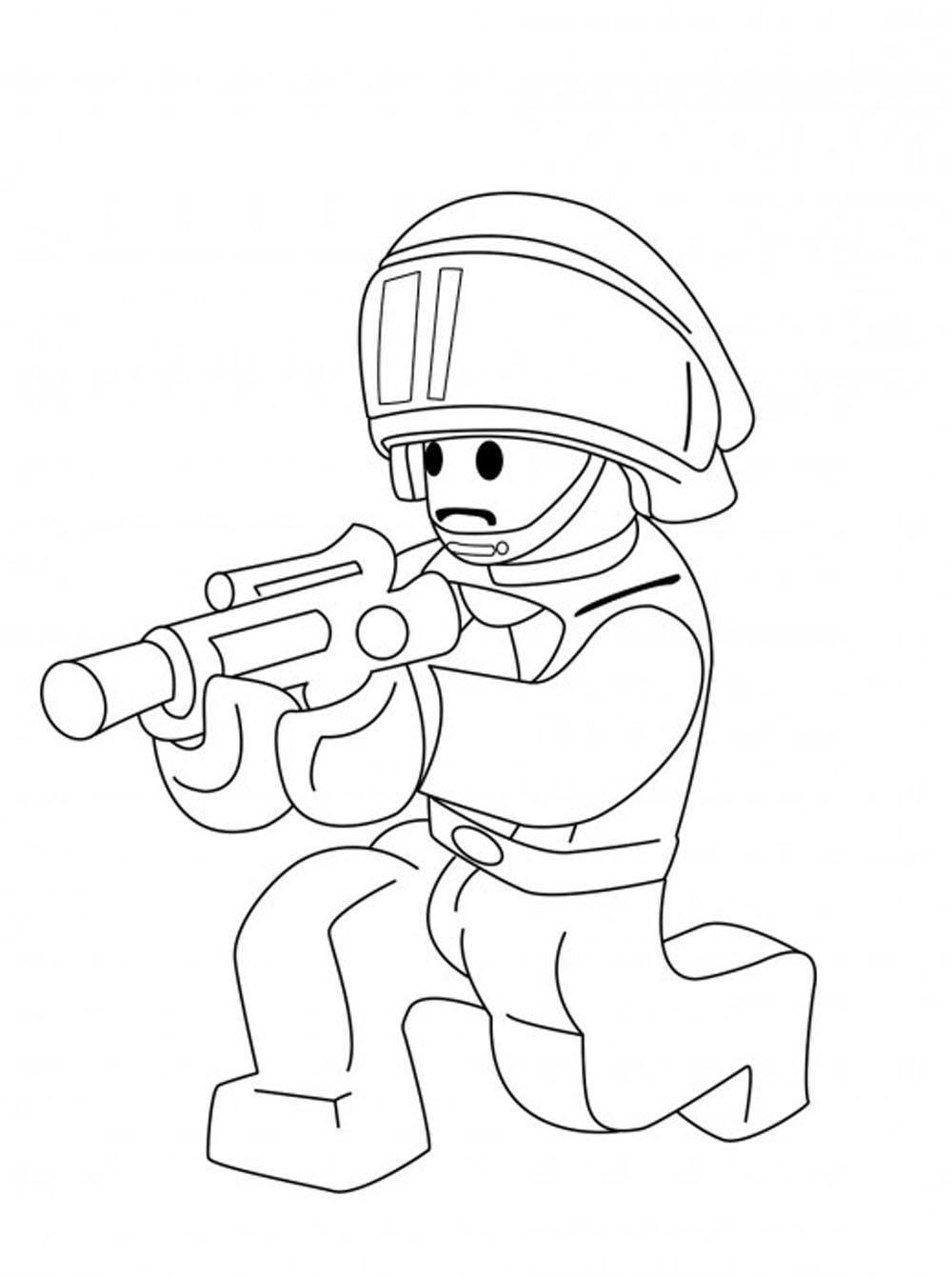 lego star wars coloring pages free printable | LineArt: Star Wars ...