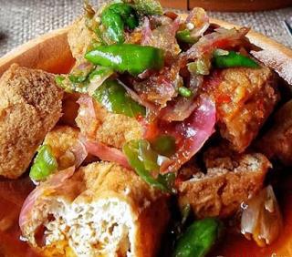 Tahu Gejrot Resep Masakan Resep Resep Masakan Indonesia
