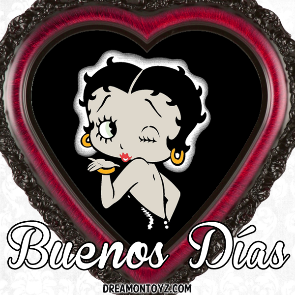 Buenos das more betty boop graphics greetings http buenos das more betty boop graphics greetings httpbettybooppicturesarchive m4hsunfo Gallery
