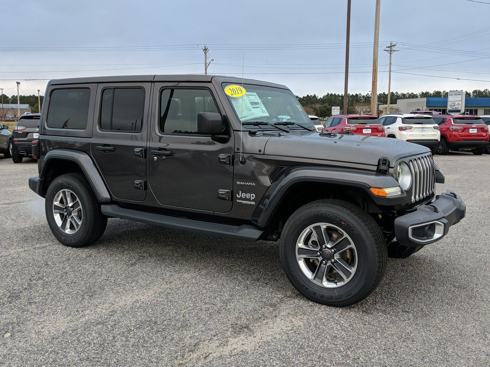 106 New Cdjr Vehicles In Stock Jeep Wrangler For Sale Jeep