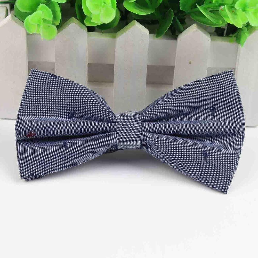 Men bow tie ant cross british style cotton bowtie casual gravata men bow tie ant cross british style cotton bowtie casual gravata borboleta butterfly anchor bow ties ccuart Gallery