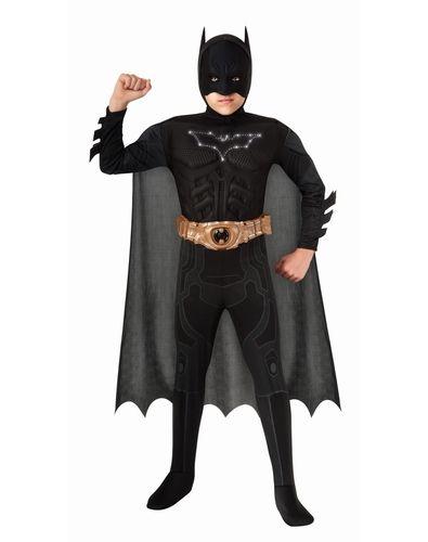 batman dark knight light up boys costume from spirit halloween on catalog spree my