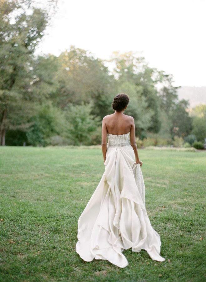 Elegant Southern Wedding Inspiration   Pinterest   Layered wedding ...