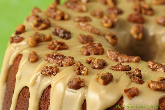 Pumpkin Buttermilk Pound Cake Recipe Buttermilk Pound Cake Pound Cake Pumpkin