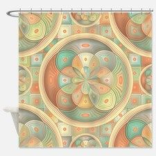 Shower Curtain For