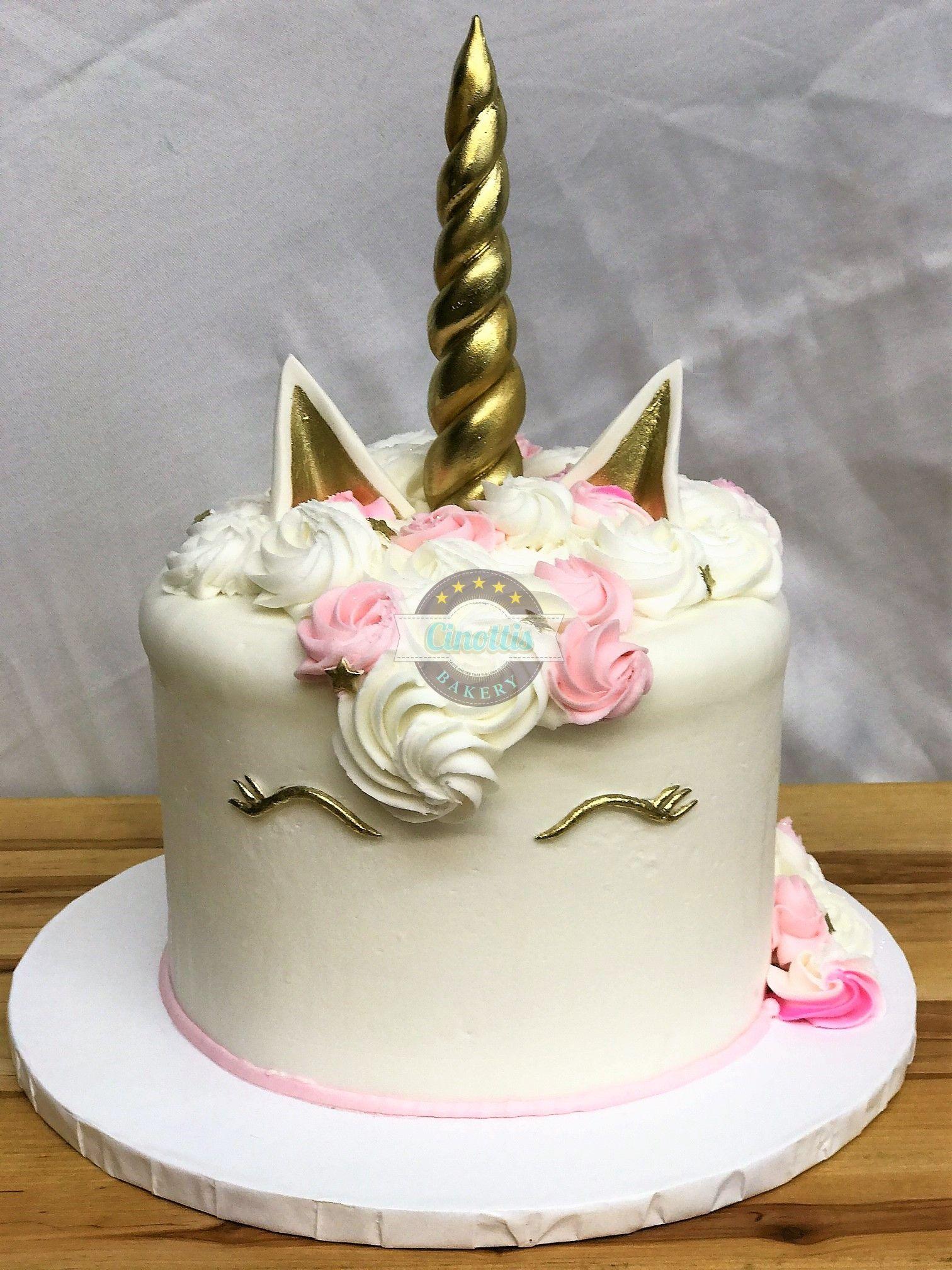 Incredible Unicorn Cake A Delightful Addition To Any Unicorn Party With Personalised Birthday Cards Paralily Jamesorg