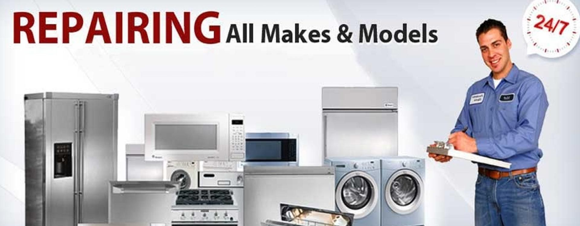 In Home Electronics Get An Exhaustive Home Appliances Repair In Dubai For All Your