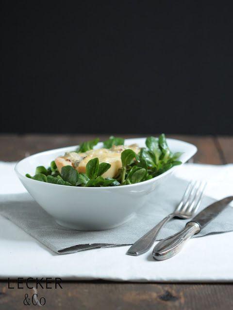 Gorgonzola Birne