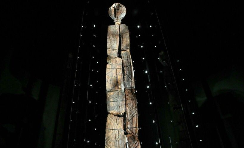 Шигорский идол.