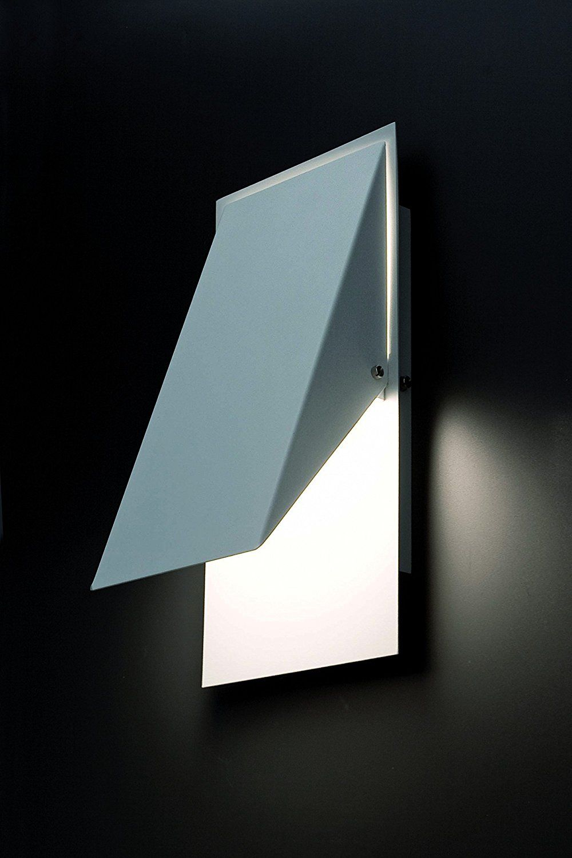 Blanc Métal Faro Design Homs Applique Barcelona lJcTKF1