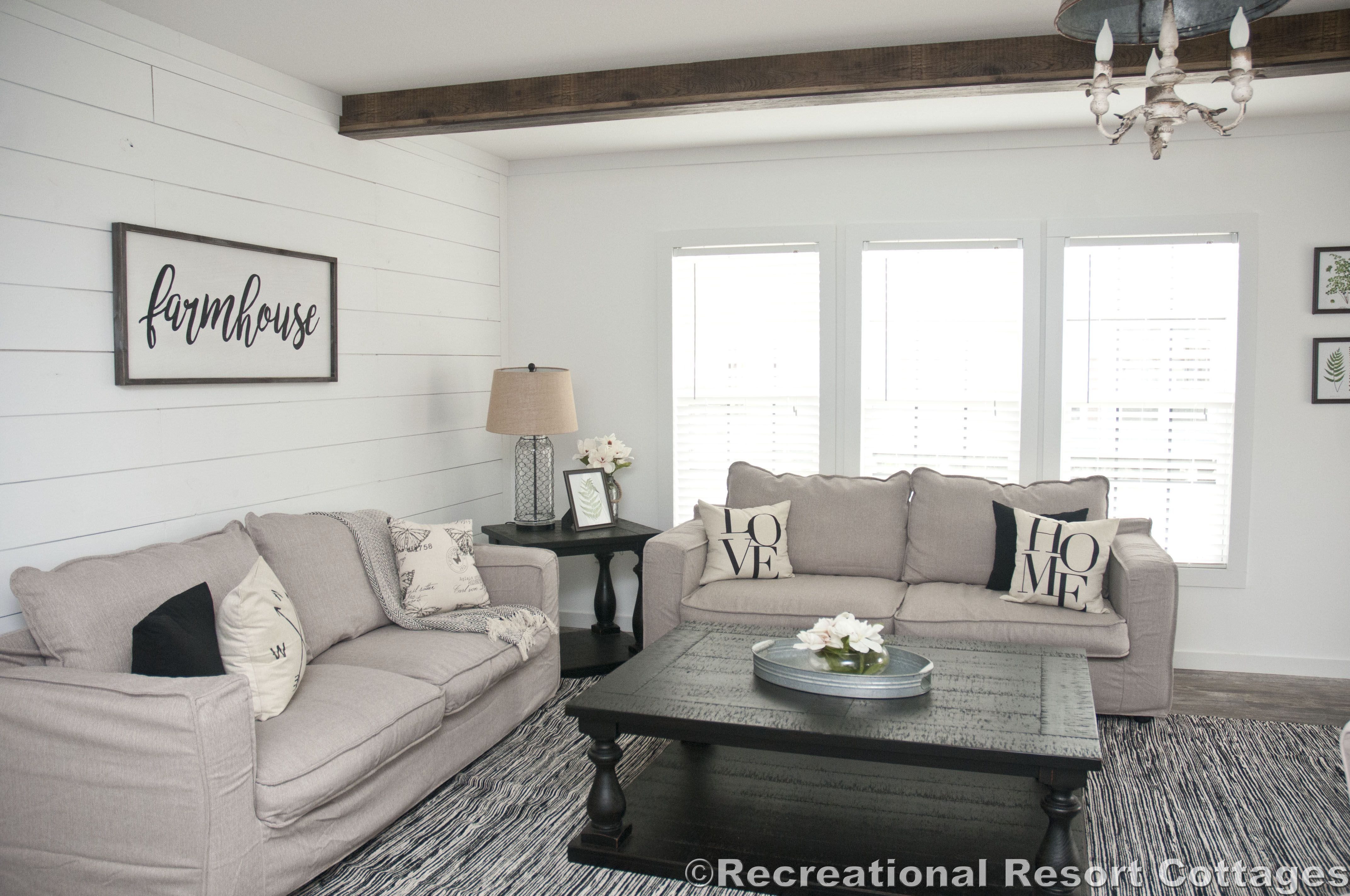Recreational Resort Cottages, Rockwall, TX | Manufactured ...