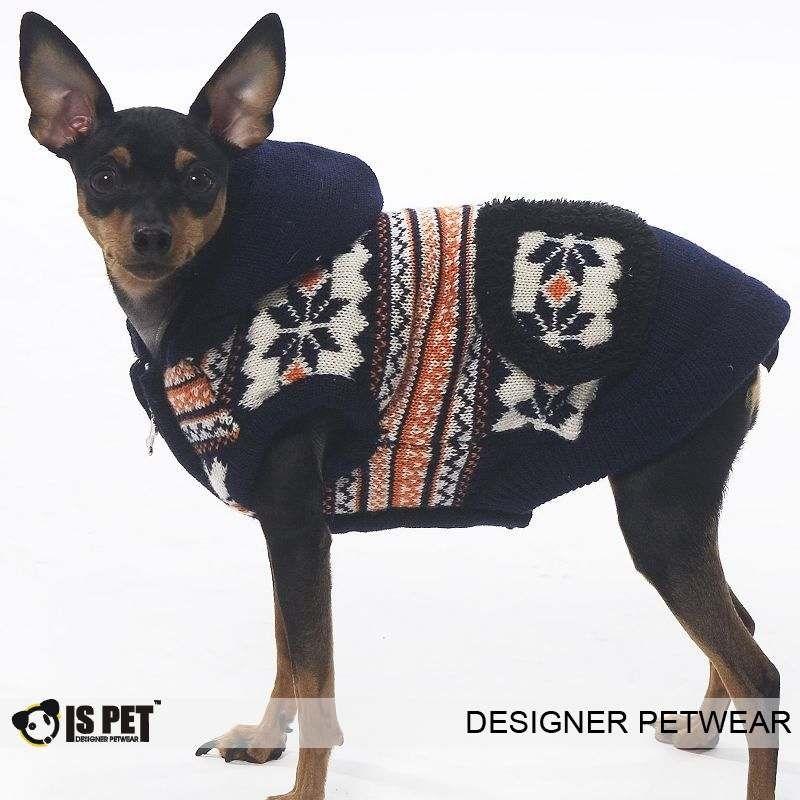 Dog coat.