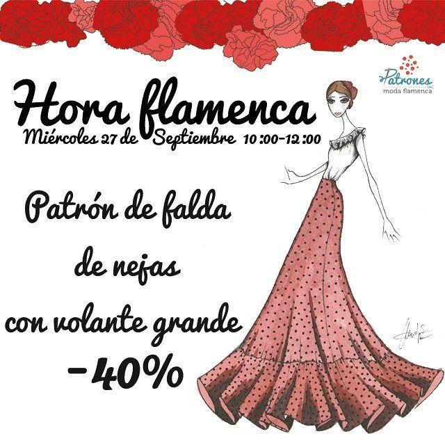 La Hora Flamenca\' comienza en un ratito. Estáis preparad@s ...