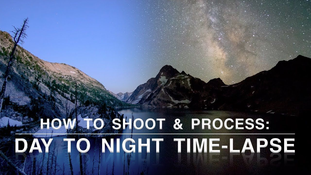 How To Shoot And Process A Day To Night Time Lapse Astrophotography Tips Astrophotography Time Lapse Photography Night Photography