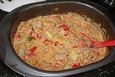 Mafia - Topf #healthycrockpotchickenrecipes