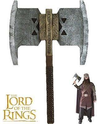 Lord Of The Rings Gimli Costume ...