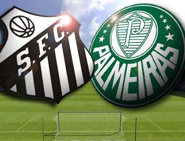 Palmeiras X Santos Ao Vivo Transmissao Assistir Transmissao