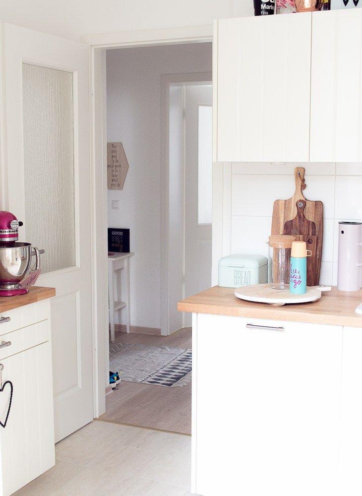 Ikea Hittarp Landhausküche...ein Raum der glücklich macht! | Neue ...