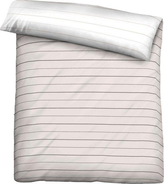 Bettbezug Mix Match 1 St Individuell Kombinierbar Bettbezug Mako Satin Und Satin