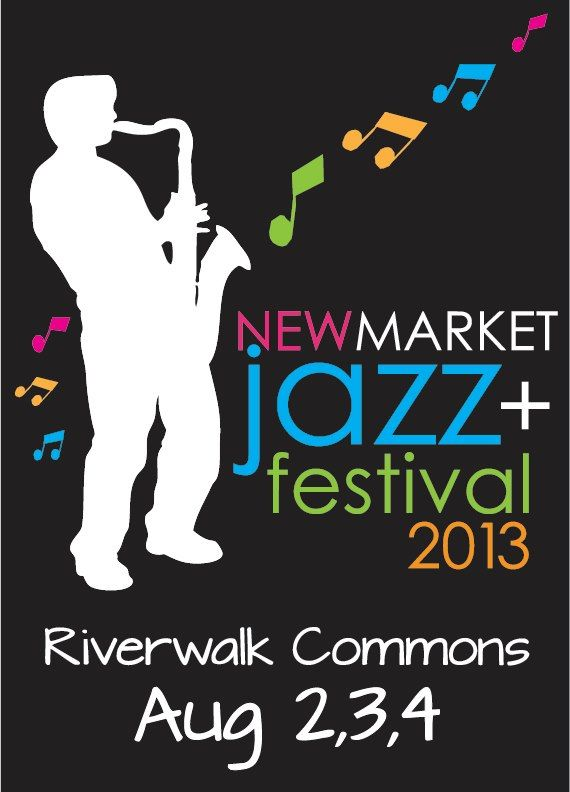 Newmarket Jazz Festival