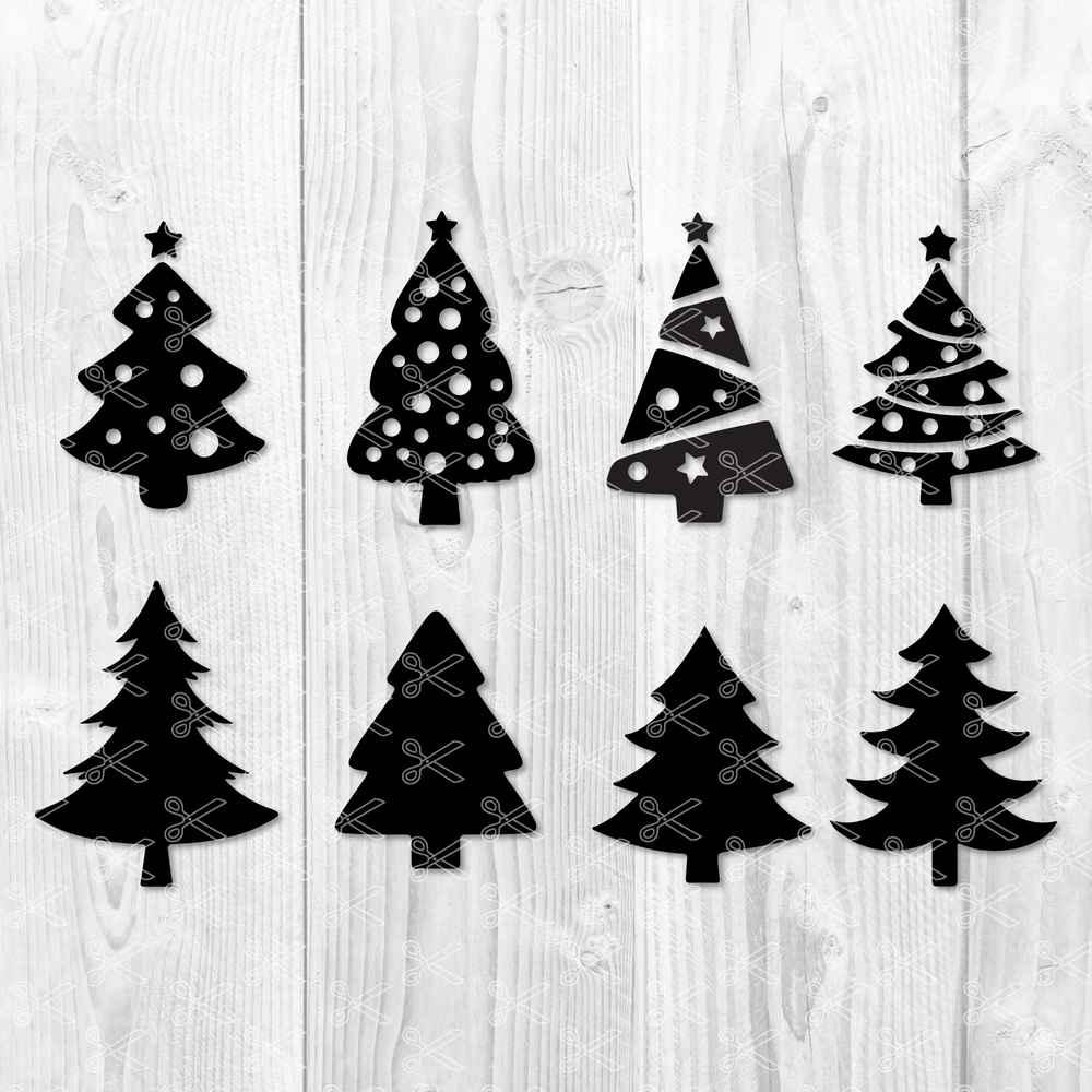 Pin On Christmas Svg Cut Files