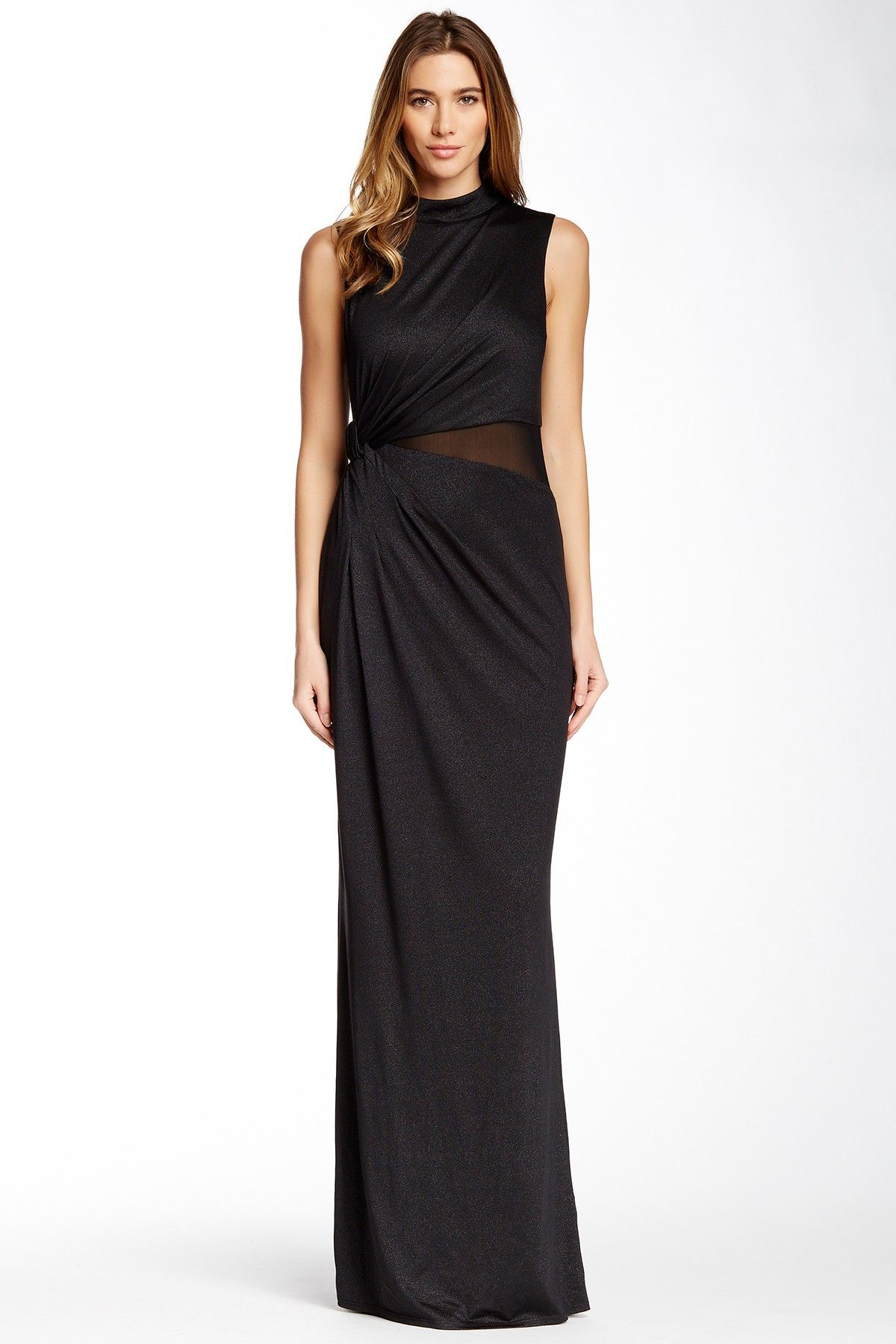 Turtleneck Gown   Bison Ball   Pinterest   Nordstrom, Gowns and Clothing
