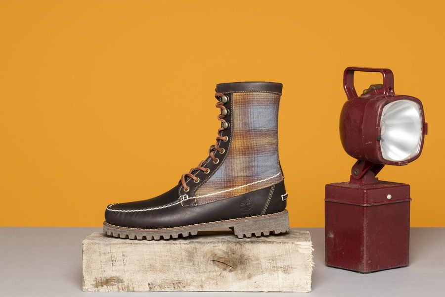 timberland 2015 winter collection
