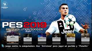 DOWNLOAD GAME PES 2019 LITE PSP 200 MB | GAMERLOWEND | pes