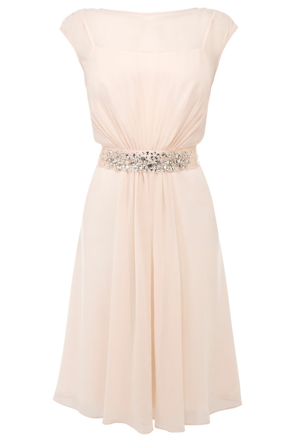 A truly sumptuous short gown perfect for any extra special occasion