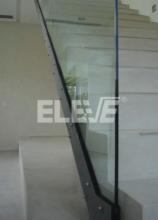 foto de baranda fijaciones de la estructura de sostn escaleras stairs