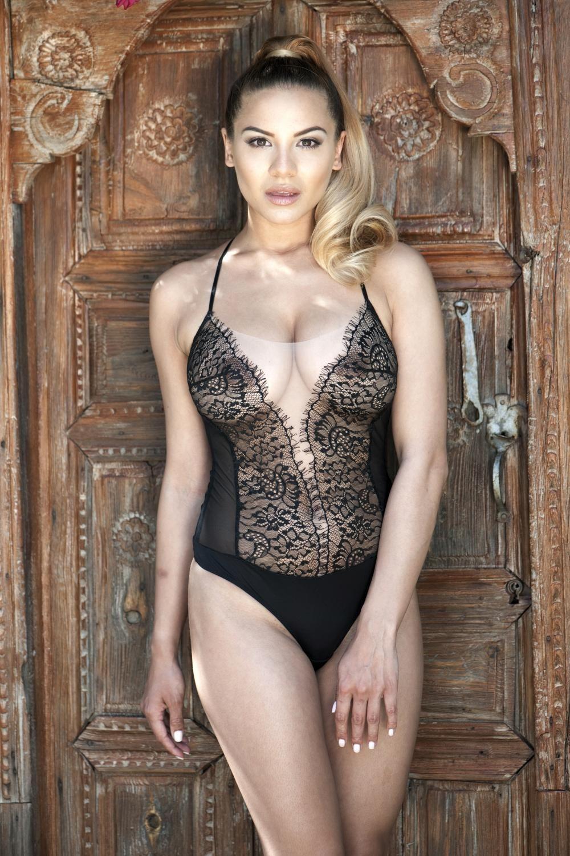 Instagram Lacey Banghard nude photos 2019