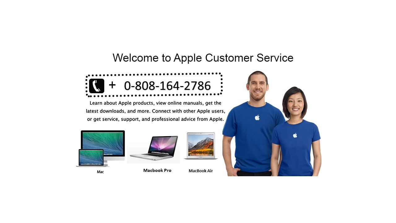 Are your stuck with your mailing issues? Contact our Apple