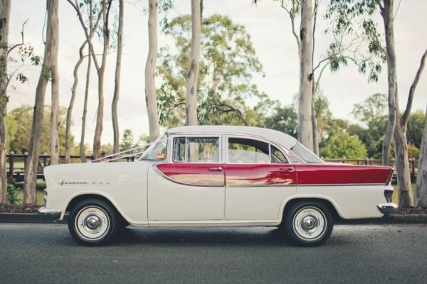 Gold Coast Australia Wedding