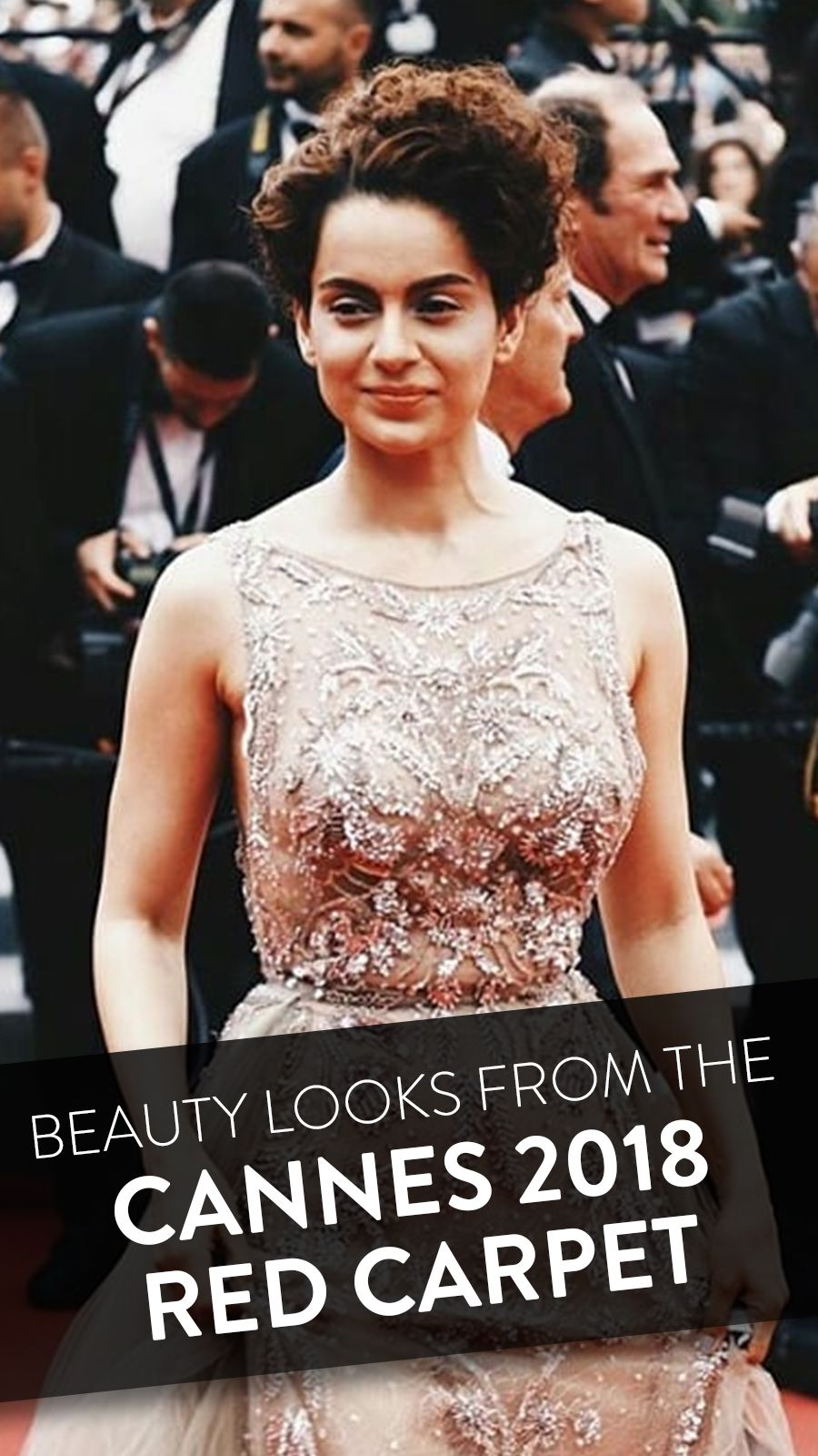 Fashion style Film cannes festival buzz for woman