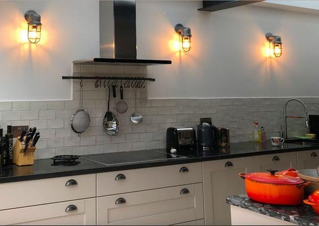 20 Sensational Bulkhead Light Ideas For Illuminate You Home