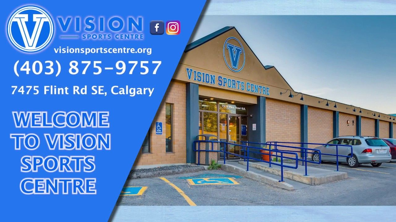 Calgary, are you looking for an amazing local sports