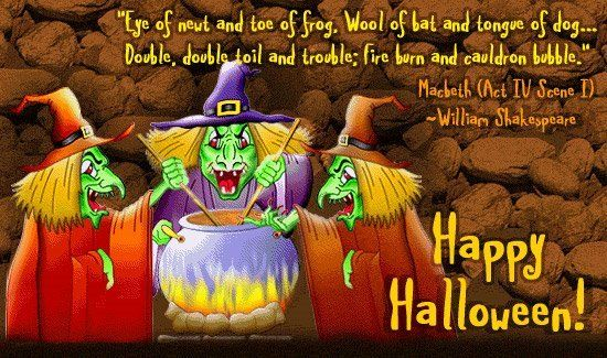 Halloween quotes for kids | Halloween quotes, Happy ...