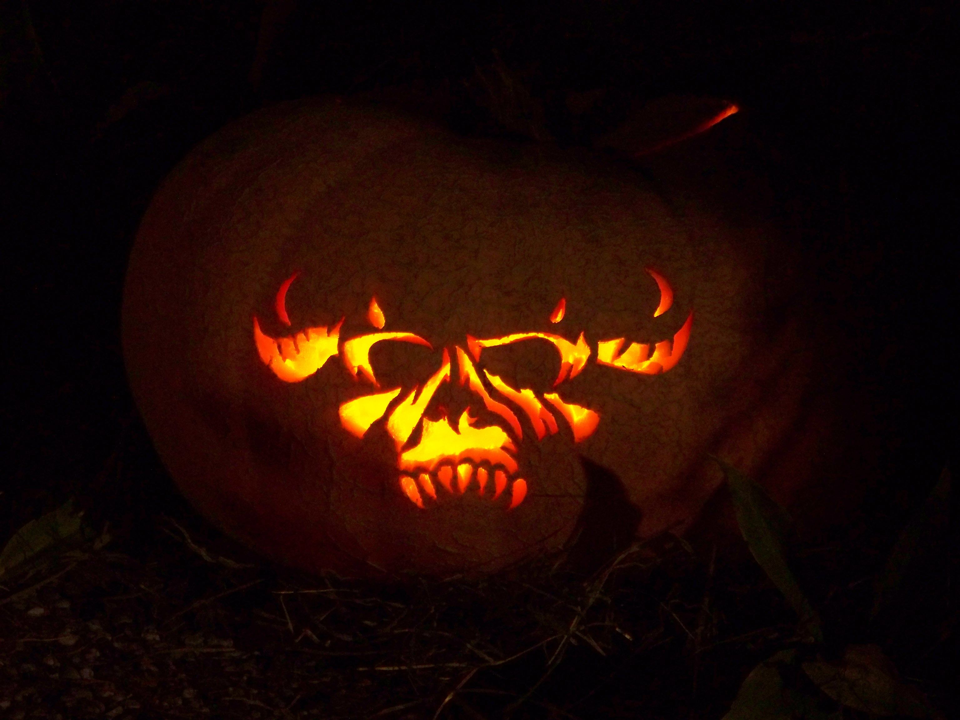 My Life as a Witch: My 2010 Samhain (pronounced Sow een)