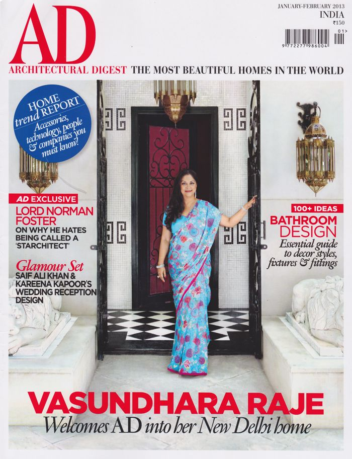 Adil Ahmad Creative Director Of Our Bespoke Interior Design Division Charbagh Was Responsible For D Architectural Digest Ad Architectural Digest Architecture