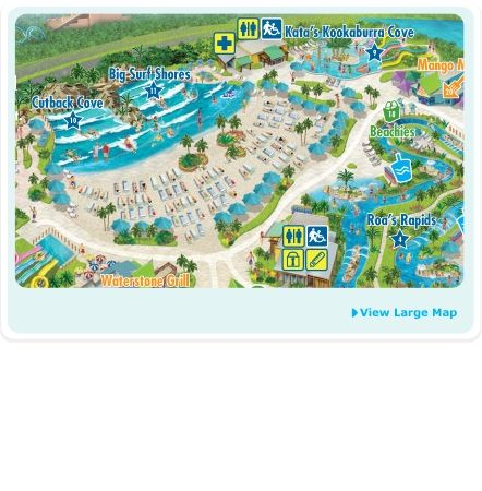 Find Water Park Slides Wave Pools More Aquatica By Seaworld