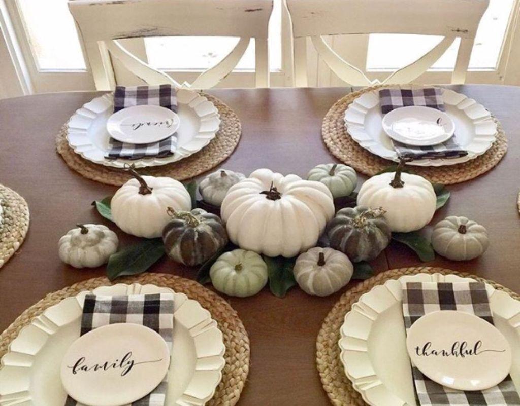 50 Amazing Fall Decorating Ideas To Transform Your Interiors #falldecorideas