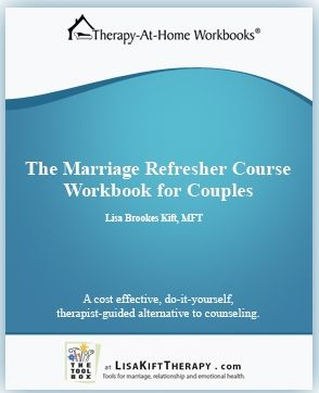 The marriage refresher course workbook for couples is a do it the marriage refresher course workbook for couples is a do it yourself alternative to solutioingenieria Choice Image