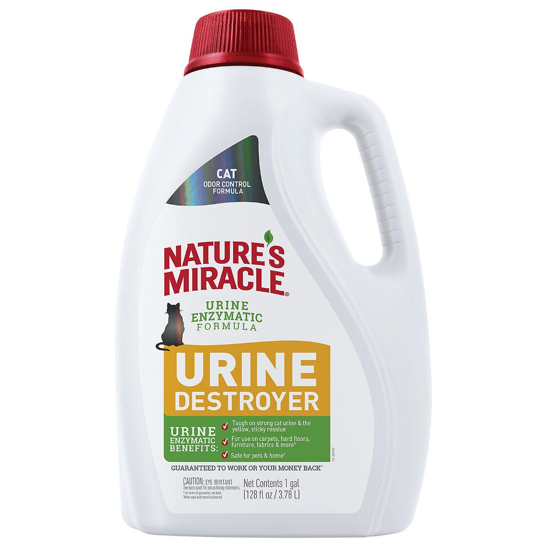 Nature S Miracle Urine