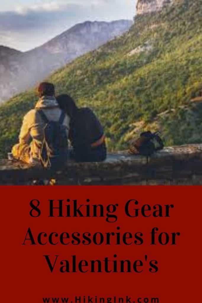 Photo of 8 Hiking Gear Accessories (Valentine's 2020) – HikingInk