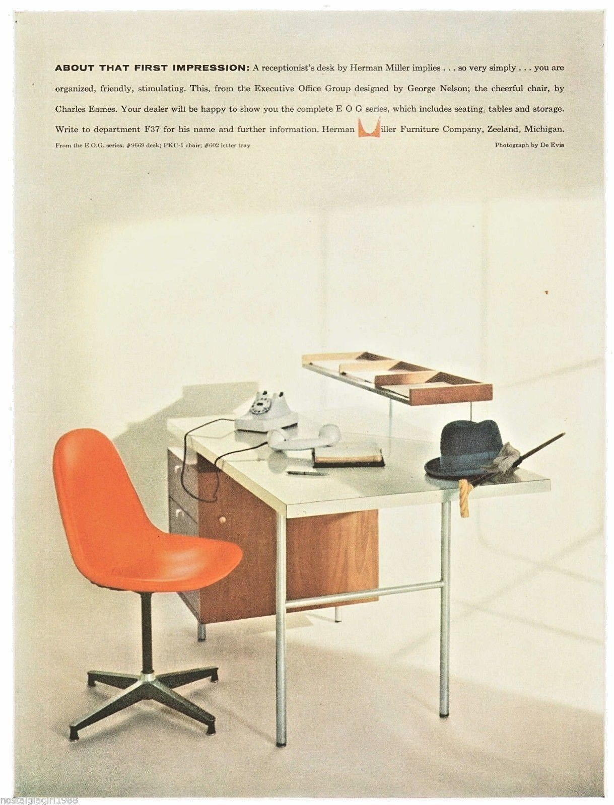 tikspor desk herman and charles ray cool miller unit captivating george photo inspiration nelson pics eames design