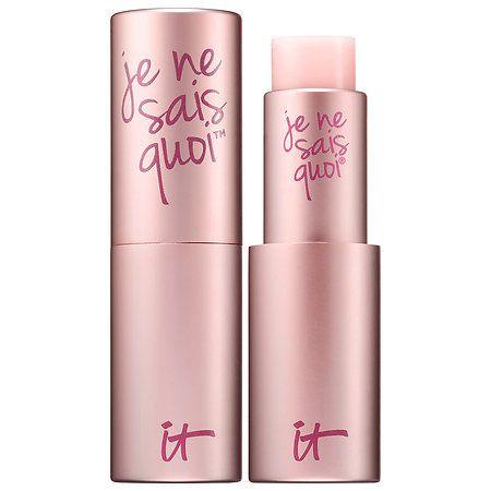 It Cosmetics Je Ne Sais Quoi Hydrating Coloring Lip Treatment